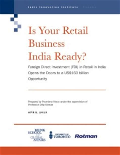 Research papers on e commerce in india